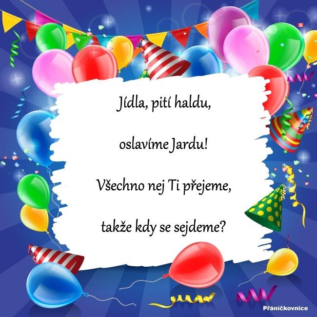 Jaroslav (27.4.) – přání k svátku #1