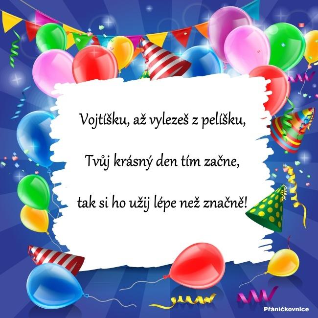 Vojtěch (23.4.) – přání k svátku #2