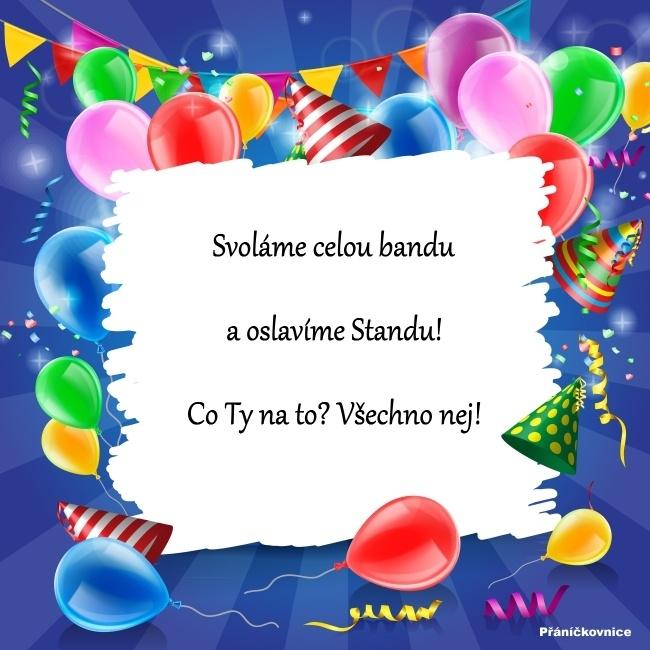 Stanislav (7.5.) – přání k svátku #2