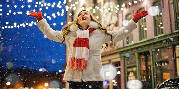 Existuje nejvhodnější doba pro vánoční přání?