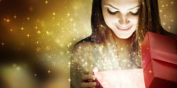 Úplně všem dárek dát nezvládnete, všem ale můžete dát vánoční přání