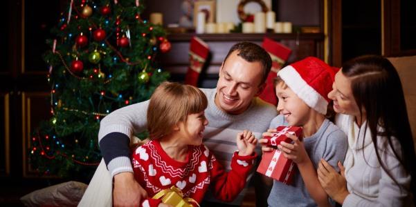 Jakou moc má vánoční a novoroční přání?