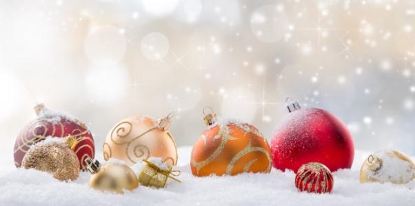 SMS vánoční přání nemusí být jediným způsobem, jak popřát k Vánocům