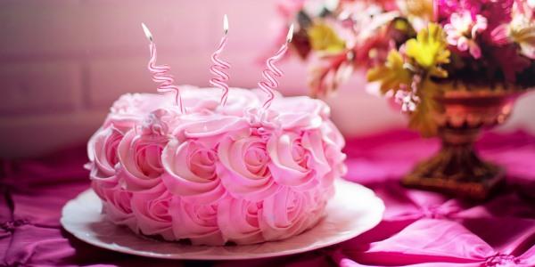 U narozeninového přání na věku záleží