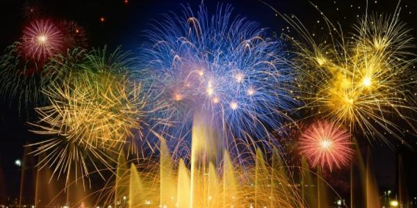 Kdo slaví svátek na sklonku roku?
